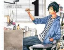 Bakuman : Il manga si conclude