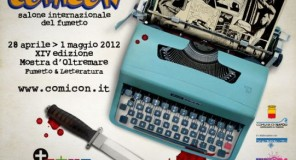 Napoli Comicon 2012 : Tutti i dettagli