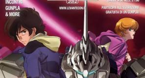 LevanteComics & Games : Seconda Edizione