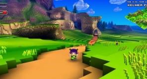 Cube World : La terra è cubica