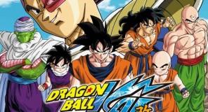 Dragon Ball Z KAI approda in Italia?
