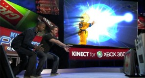 E3 2012 : Dragon Ball Z Kinect presente!