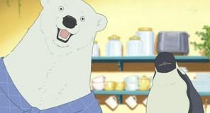 Sospeso il manga di Shirokuma Cafe!