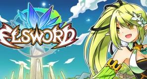 MMORPG Online : ElSword