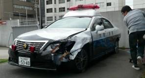 Giappone : Un poliziotto uccide un membro della Yakuza!