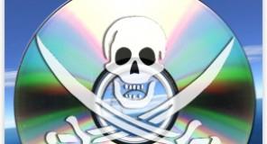 Giappone : Arrestato per lucro su DVD pirata!