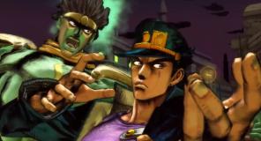 Il ritorno di Jojo : Un nuovo anime e videogioco all'orizzonte!