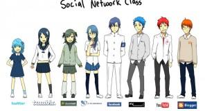 Mondomanga approda su Facebook!