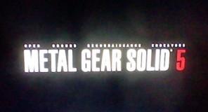 Kojima smentisce il MGS5 del ComicCon!