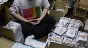 Giappone : Moglie minaccia il marito di divorzio per aver comprato 480CD delle AKB48!