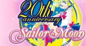 Una nuova serie animata per Sailor Moon!