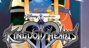 Squarenix riprende il manga di Kingdom Hearts II