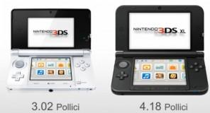Guida : Come trasferire dati dal 3DS XL al 3DS e viceversa