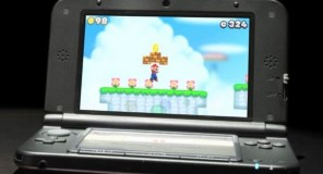 3DS XL e New Super Mario Bros 2 : Record in Giappone!