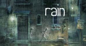 Rain : La storia di un mondo invisibile rivelato dalla pioggia