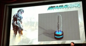 Konami svela la limited edition giapponese di Metal Gear Rising!