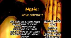 Monk in promozione da Star Comics