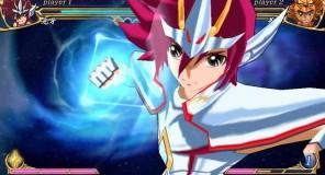 Saint Seiya approda su PSP!