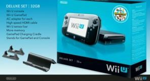WiiU : Titoli di lancio e in arrivo!