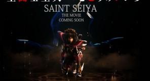 Una nuova serie per Saint Seiya?