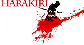 Harakiri : Il sucidio dei samurai!
