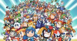 """Capcom :  """" MegaMan non è andato in pensione"""""""