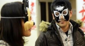 Una serata tra Otaku in maschera!