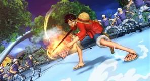 One Piece: Pirate Warriors 2 : Il debutto su PS3 e PSVITA in estate!
