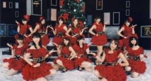 Giappone : Festeggia il Natale con Miku e le idol AKB48!