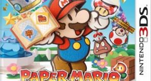 Miyamoto parla di Paper Mario: Sticker Star!