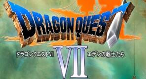 Dragon Quest VII: Il remake per 3DS in un trailer!