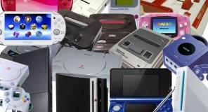 2012 : I videogiochi più venduti nel paese del sol levante!
