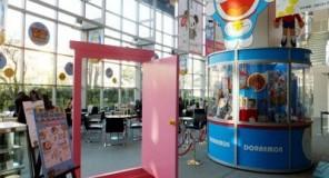 """Tokyo : La caffetteria """"Doraemon"""" apre i battenti!"""