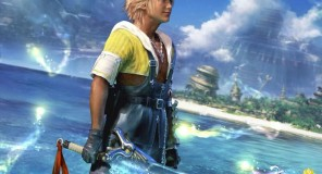 Final Fantasy X HD approda su Playstation VITA!