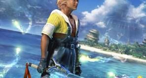 Final Fantasy X HD approda su Playstation VITA!