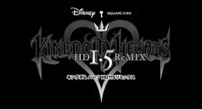 Kingdom Hearts 1.5 HD ReMIX approda in ITALIA!