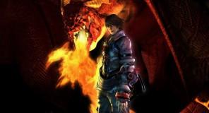 Drakengard diventa un manga e un gioco PS3 targato SquareEnix