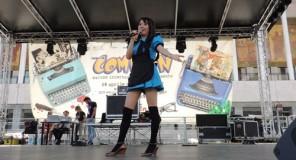 Diventa una K.J Girl al Comicon 2013 di Napoli