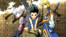 Un nuovo anime per Hunter x Hunter