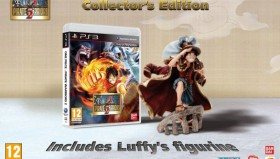One Piece Pirate Warriors 2 approda in ITALIA : Nuovo trailer e Collector Edition