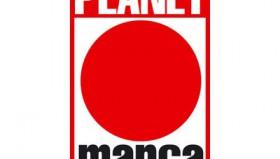 Cartoomics : Nuovi Manga per l'ITALIA da Planetmanga