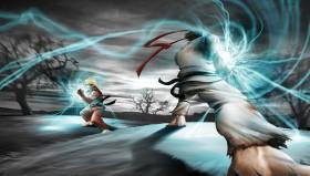 Capcom : Il miglior lottatore di Street Fighter