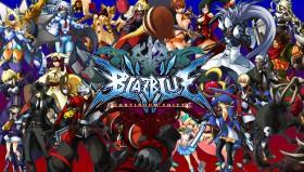 Un nuovo piacchiaduro per PS4 dai creatori di BlazBlue