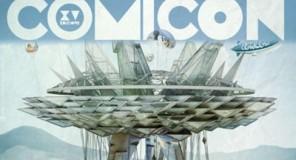 Napoli : Pestaggio al Comicon 2013