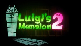 Bryce Holliday parla di Luigi's Mansion 2