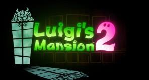 Bryce Holliday parla di Luigi's Mansion 2