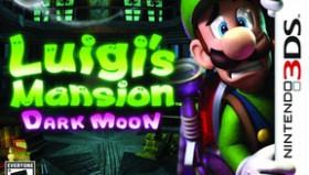 Giappone : Luigi's Mansion 2 (3ds) Il titolo più venduto