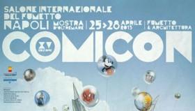 Tutto sul Comicon 2013 di Napoli : Programma, ospiti, mostre, espositori e cosplay