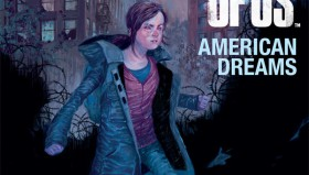 The Last of US diventa un fumetto
