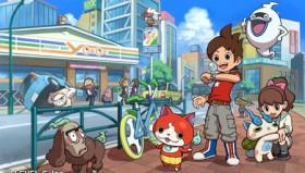 Youkai Watch : Il nuovo capolavoro dagli sviluppatori di Ni No Kuni